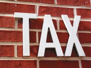 tax impot
