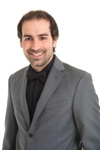 Maxime Breault
